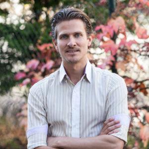 Bild von Alexander Thomas, Geschäftsführer