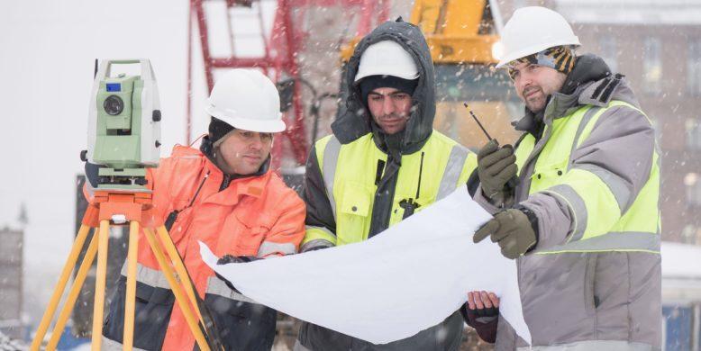 Glasfaser Bauüberwachung vom Deutschen Bauservice
